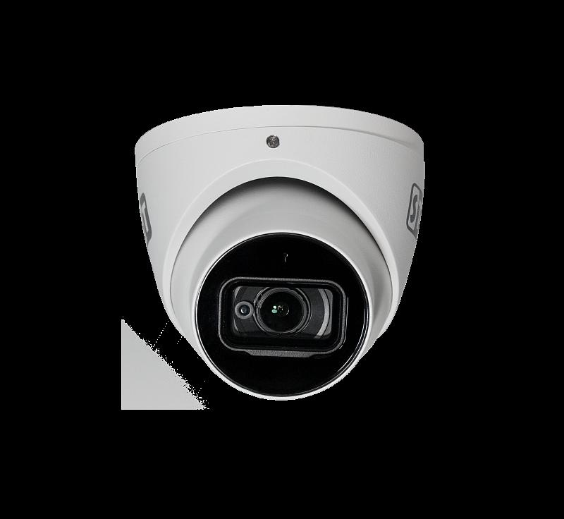 Видеокамера цветная AHD,4-in-1 (4 режима работы:AHD/TVI/CVI/CVBS),Разрешение: 8MP ST-708 PRO D